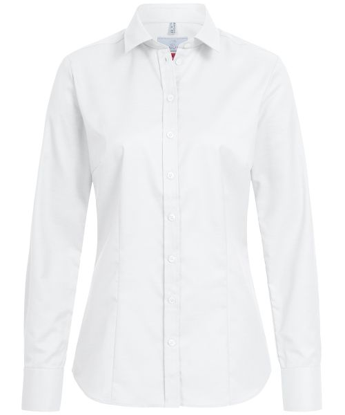 Moderne Damen Bluse regular fit | GREIFF Modern 6527
