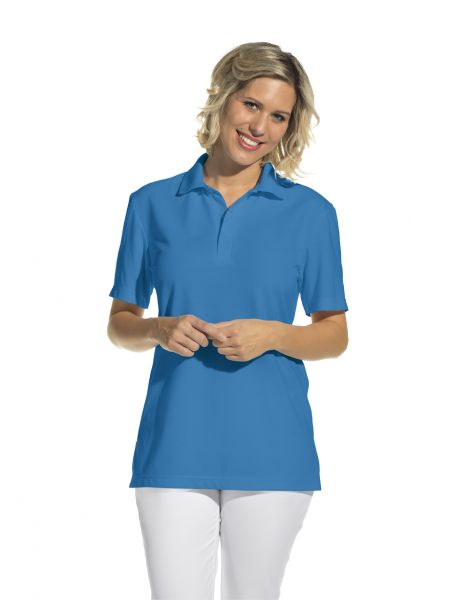 LEiBER unisex Poloshirt 08-2515 in 9 Farben