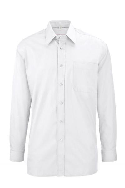 GREIFF - style 320 Herrenhemd langarm comfort fit in 2 Farben