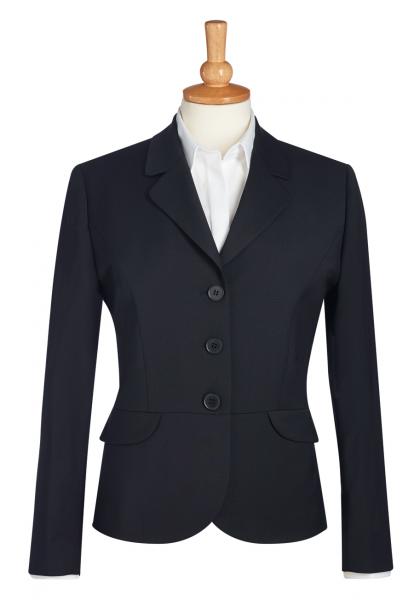Damen Jacke in Schwarz