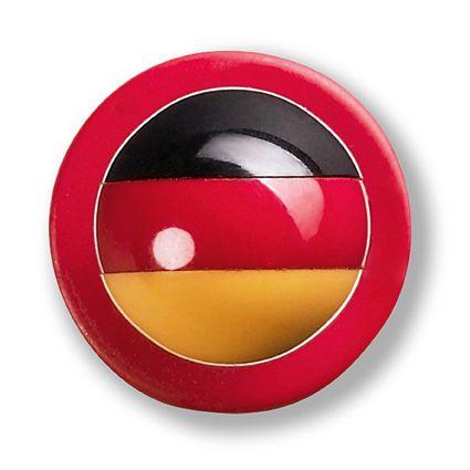 GREIFF - style 5900 Kugelknöpfe für Kochjacken - 12er Pack - Deutschland