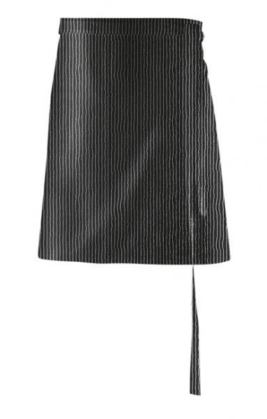 Exner Vorbinder 80x45 cm - 100% Baumwolle 230gr/m² - Nadelstreifen