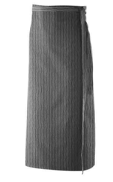 Exner Vorbinder 100x80 cm - 100% Baumwolle 230gr/m² - Nadelstreifen