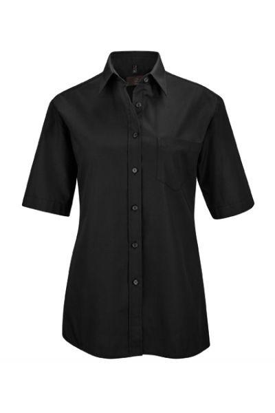 GREIFF - style 323 Bluse für Damen kurzarm comfort fit in 2 Farben