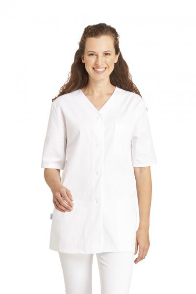 Hosenkasack ¾ Arm in Weiß