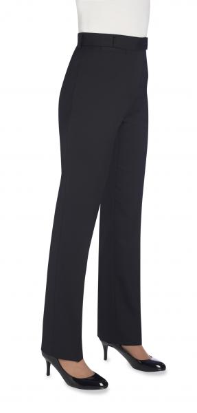 Hose für Damen in Schwarz Grosvenor
