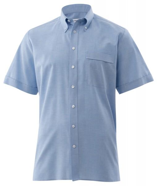 KÜMMEL - Oxfordhemd Ridley kurzarm in 3 Farben - classic fit