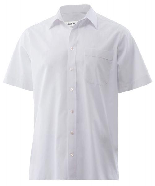 Herren Hemd GEORGE fürs Büro - slim Fit kurzarm | Kümmel 628801