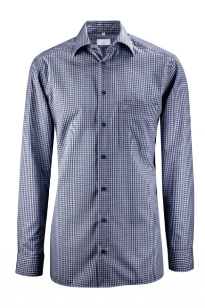 GREIFF premium - style 6610 Herrenhemd langarm regular fit in 6 Farben