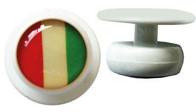 Exner Kugelknöpfe Italien - 1 Pack mit 12 Stück