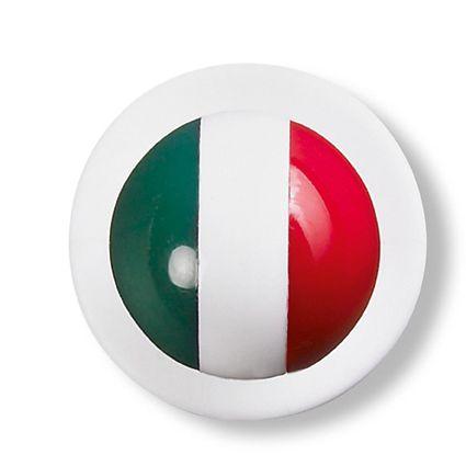 GREIFF - style 5900 Kugelknöpfe für Kochjacken - 12er Pack - Italien