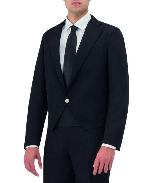 1-Knopf Herren - Spencer/Jacke aus 100% Polyester für Hotel, Gastronomie, Event | Giblor's FABIO 182
