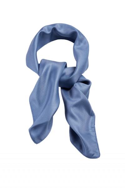GREIFF - style 6901 Tuch 70x70 blau